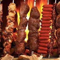 CFBG Brazilian Style BBQ