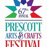 67th Prescott Arts &amp Crafts Festival