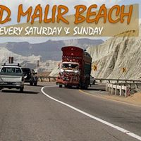 One Day Trip to Kund Malir Beach