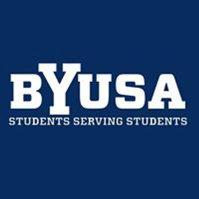 BYU Student Service Association (BYUSA)