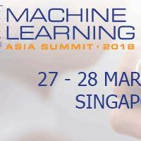 Machine Learning Asia Summit
