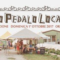 IoPedaloLocale 2017 - Biciclettata con picnic nellorto