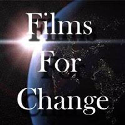 Films For Change Byron Bay