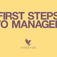 First Steps to Manager Training