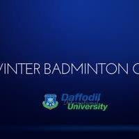 Daffodil Winter Badminton Championship