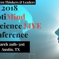 2018 OptiMind Neuroscience LIVE Conference