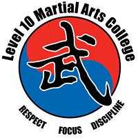 Level 10 Martial Arts College