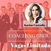 Coaching Group - Permita-se Evoluir