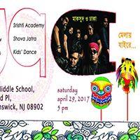 Bengali New Year Celebration
