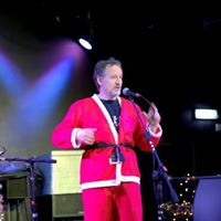 The legendary Ace Space Xmas Bash SOLD OUT