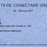 Exerciii de conectare urban