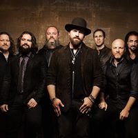 Zac Brown Band At Stambaugh Stadium Youngstown OH