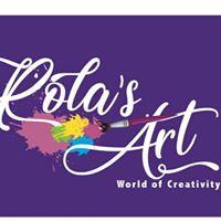 Rola's art. Art director