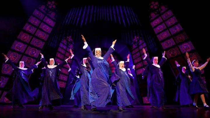 Musicalfahrt Sister Act Berlin