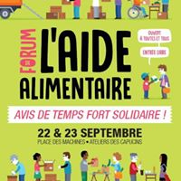 Forum de laide alimentaire