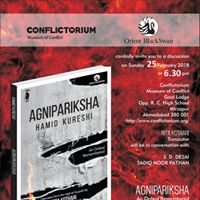 AgniparikshaAn Ordeal Remembered A Book Discussion