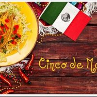 Fun Food Friday - Cinco de Mayo