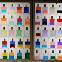 Introductie workshops over Aura-Soma kleurenenergie en de produc