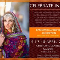 Celebrate India Fashion &amp Lifestyle Exhibition