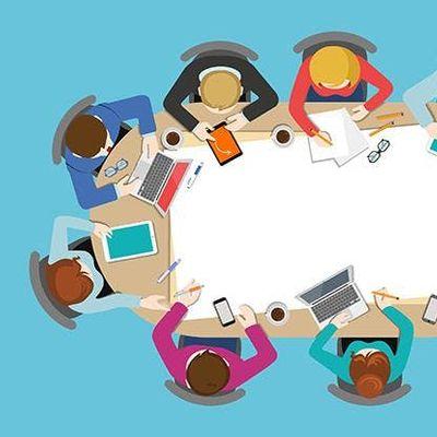 LEADERSHIP EVENT Leading Effective Meetings
