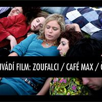 Jan Civn uvd film Zoufalci