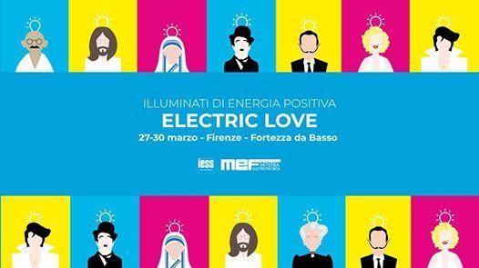 Mostra Elettrotecnica Firenze