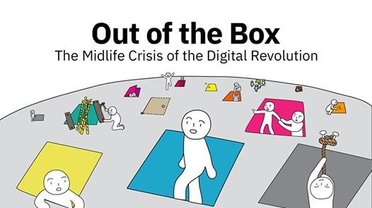 Ars Electronica Festival 2019 Out of the Box