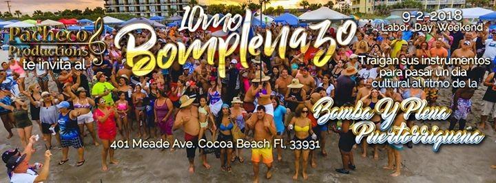 10mo Bomplenazo At Cocoa Beach 2018