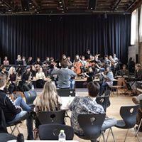 NewMusic day - Talentcamp