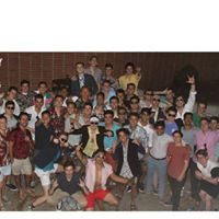 UC Berkeley Phi Kappa Psi Fall 2017 Rush