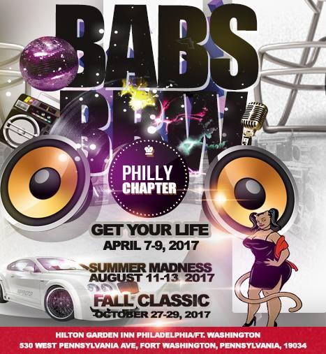Babs Bbw Philly Chapter At Hilton Garden Inn Philadelphia Ft Washington 530 West Pennsylvania