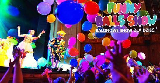 Balonowe Show (Bielsko-Biaa) Dla grup zorganizowanych