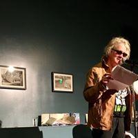 Bay Area Generations 53 Literary Reading &amp Show San Francisco