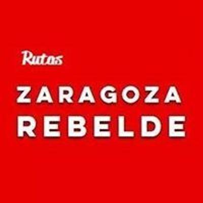 Rutas Zaragoza Rebelde