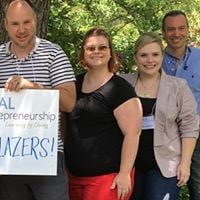 REAL Entrepreneurship Summer Institute