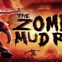 The Zombie Mud Run - East Windsor NJ