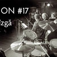 Jam Session 17 hosted by Emil Bizga