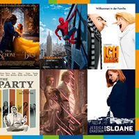 Kino am Olympiasee Programm Woche 14