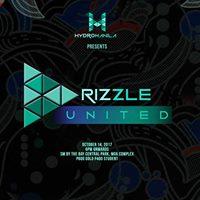 Drizzle United By Hydro Manila