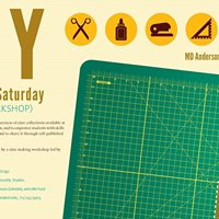 DIY Health Zine Saturday Panel  Workshop