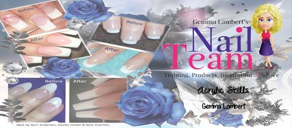6f2a5e61a2c Acrylic skills & sculpting Doncaster at The Nail Team, Doncaster