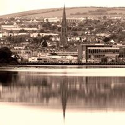 St Eugene's Cathedral, Derry Diocese