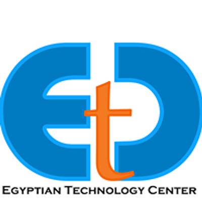 ETC. Egyptian Technology Center