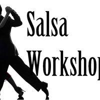 Salsa Workshop for (pre-)Masters