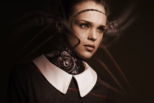 Hvordan pvirker kunstig intelligens DIN bedrift