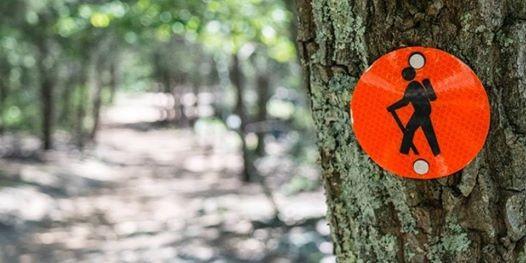 Hiking Scarr & Kanturk