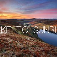 HIKE to Sunrise Adventure