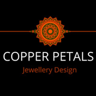 Copper Petals Jewellery Design