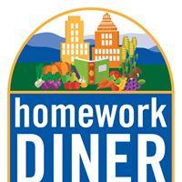 Homework Diner Enka Middle School