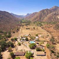BBQ and Tour Of Marquez Ranch in Dulzura Please RSVP